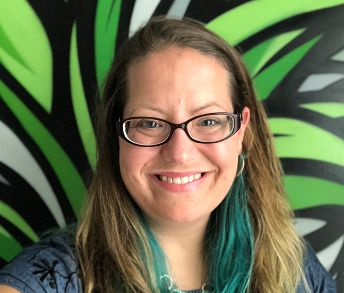 Megan Oxley, MD